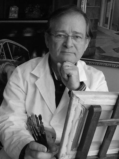 Jose Ramon Muro