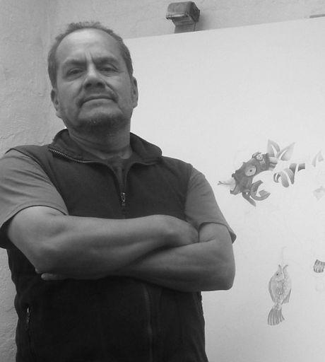 José Sanchez