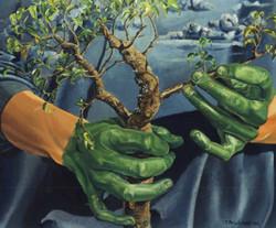 Dios-con-las-manos-verdes-y-sudadera-Ter