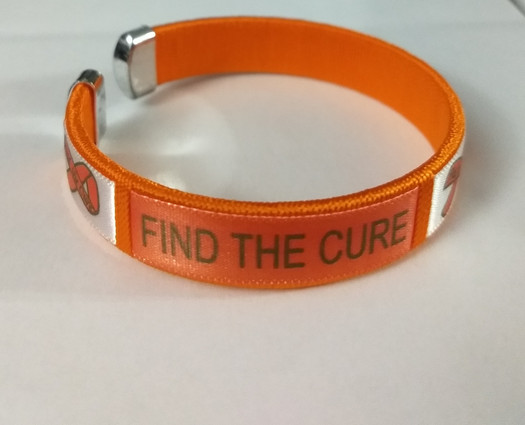 Find the Cure bangle