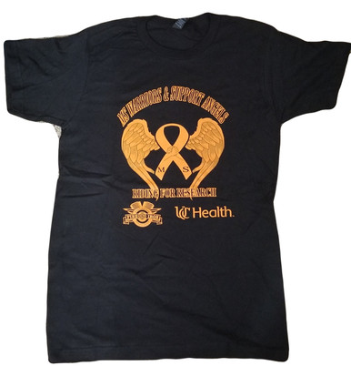 MS Warrior T-shirt