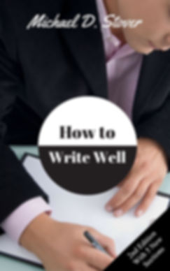 How to Write Good Well 2nd edition.jpg