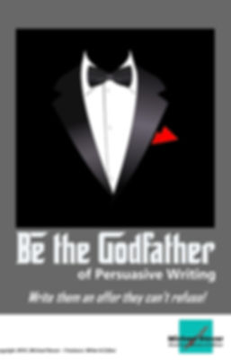 Be the Godfather of Persuasive Writing eBook