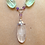 Thumbnail: #967  Fairy Necklace