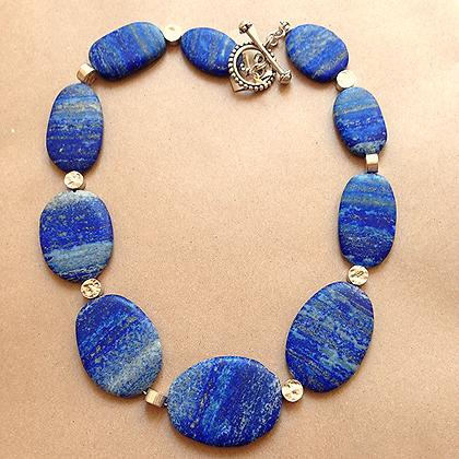 #1502 Blue Lapis