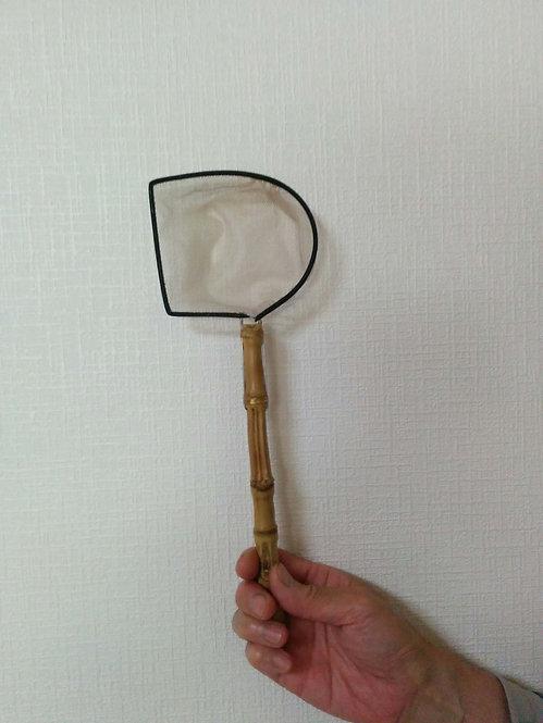 オリジナル手作り網角丸の写真