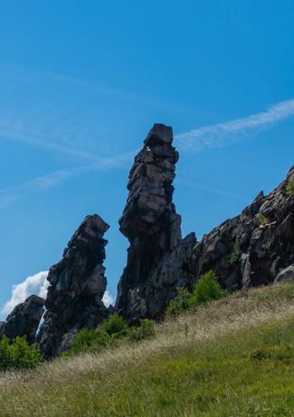 Mittelsteine