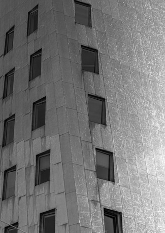 Gehry-Tower