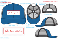 The Roller Hat
