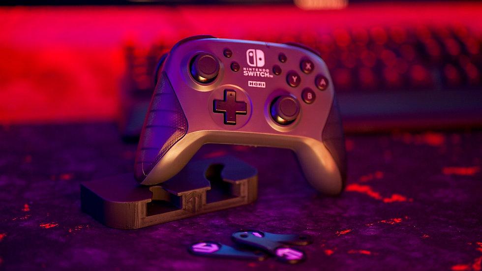 KRATOS Under desk Controller Mount (Nintendo Switch)