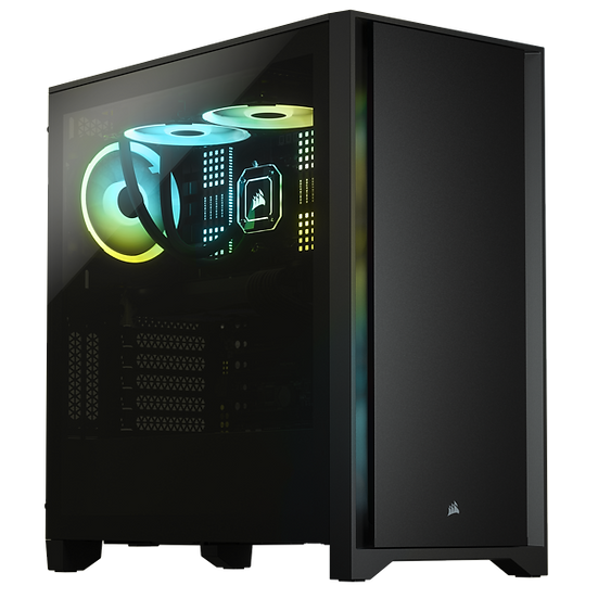 Ares Gaming Pc