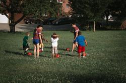 Gifford Park Soccer Program