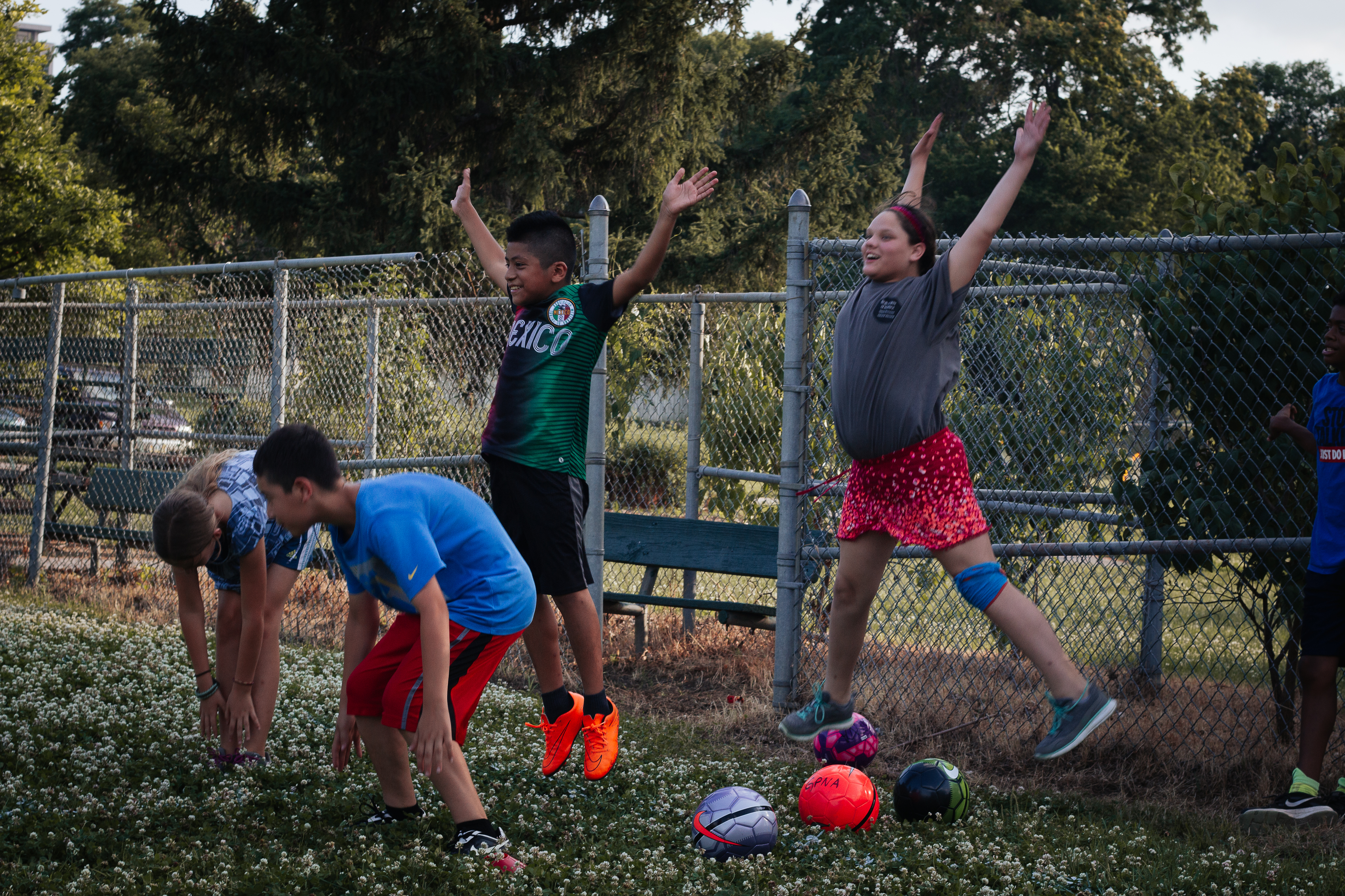 Gifford Park Soccer Program-4