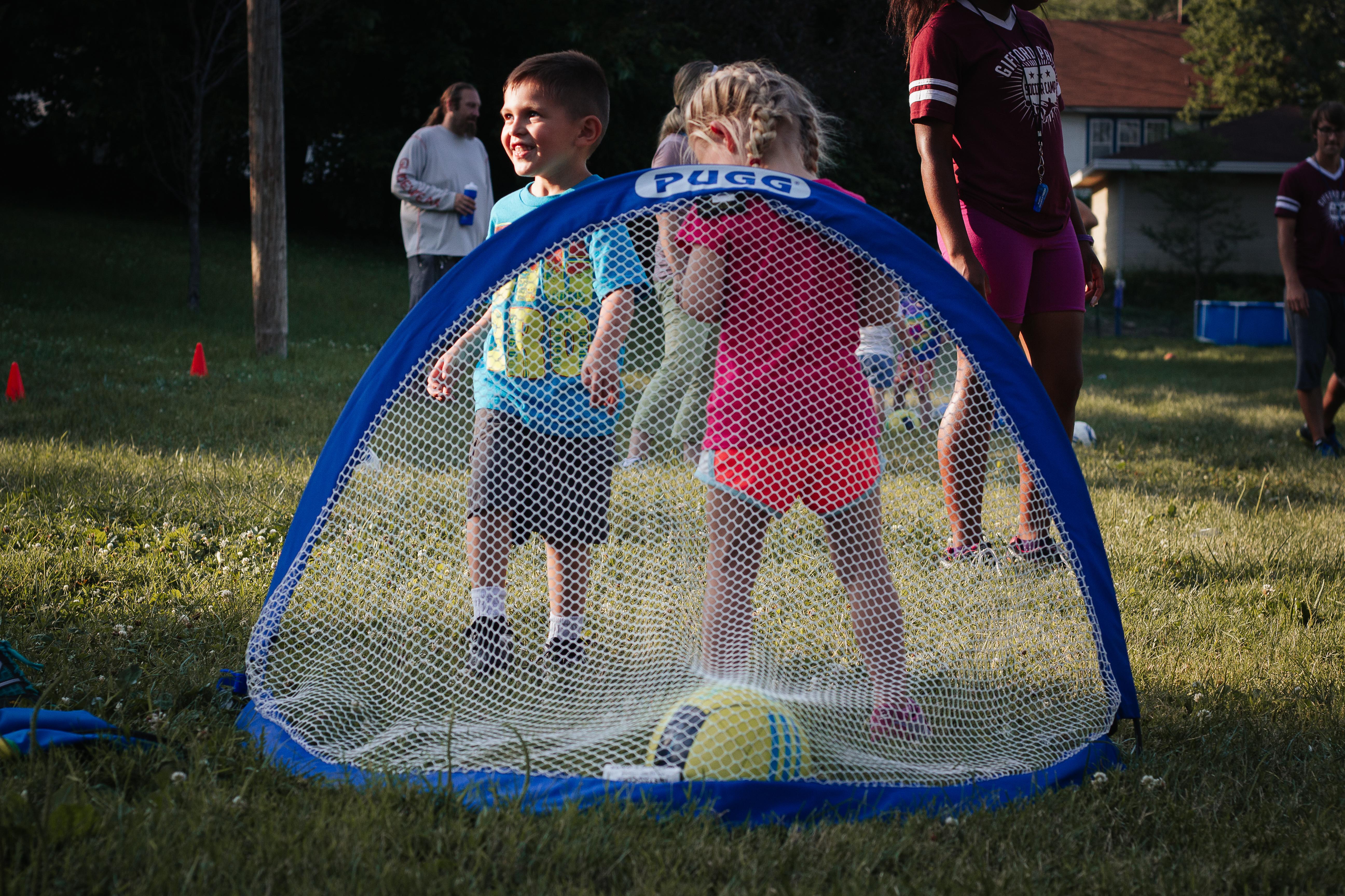Gifford Park Soccer Program-8
