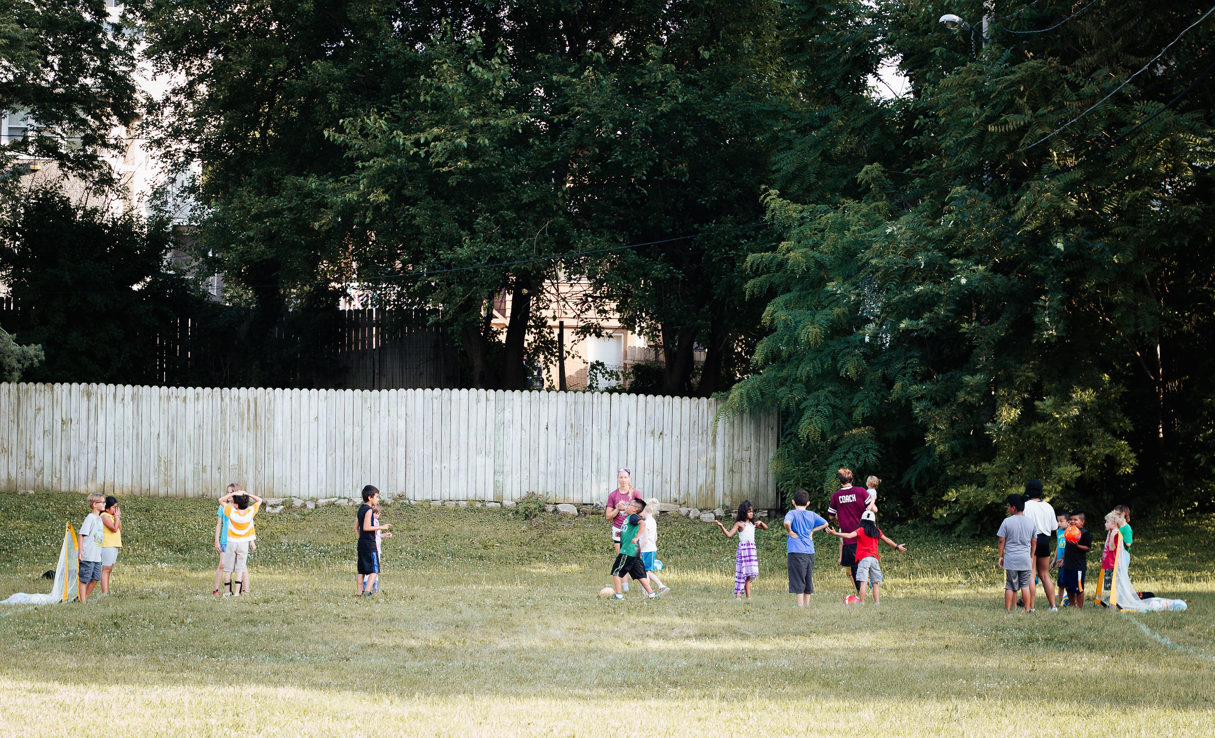 Gifford Park Soccer Program-6