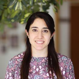 Yasmin Awadeh