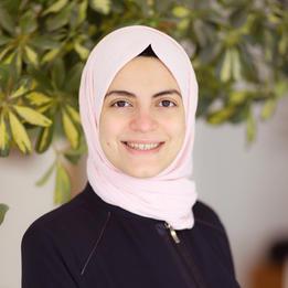 Aya shaheen