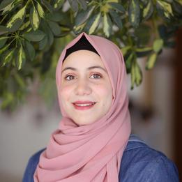 Shahd Abu-Alhija
