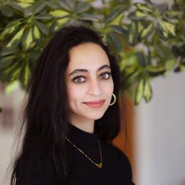Yara Daraghmeh