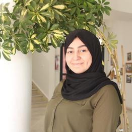 Reem Abu Eida