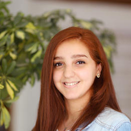 Sara Kanaan