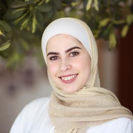 Amina Salem