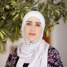 Aleen Ghazzal