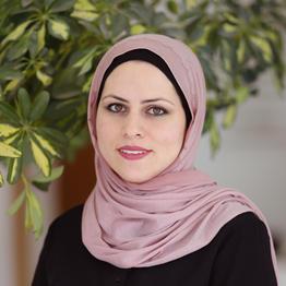 Walaa Ahmed