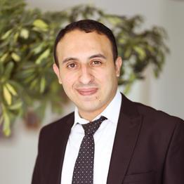 Ehab Mansour