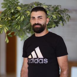Motassem Barakat