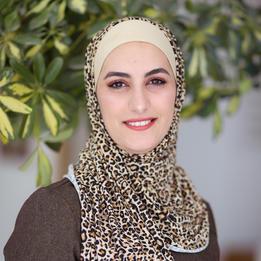 Iman Bani Shamseh