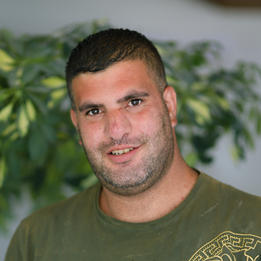 Motaz Ahmad Hassan