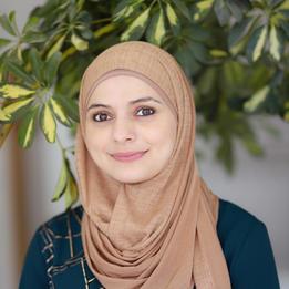 Fatima Shrideh