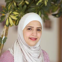 Manar Bakkar