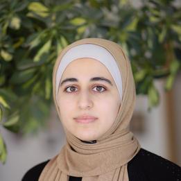 Dalia Saymeh