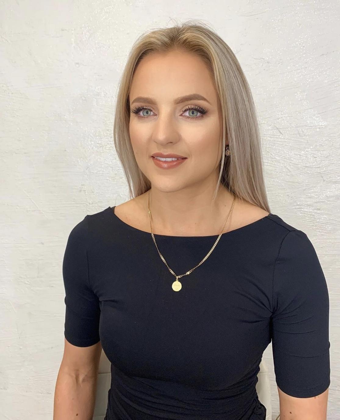 Jumestaja Krista Ameljušenko