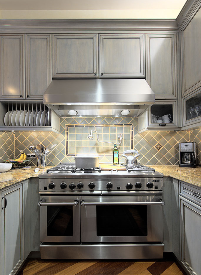 Chef's kitchen- Lets get cooking!