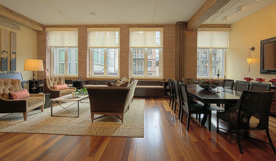 Chelsea- Manhattan loft space