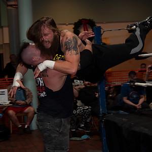 Pioneer Valley Pro Wrestling 2018