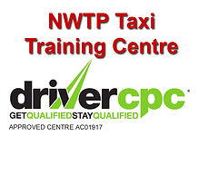 Taxi CPC Training