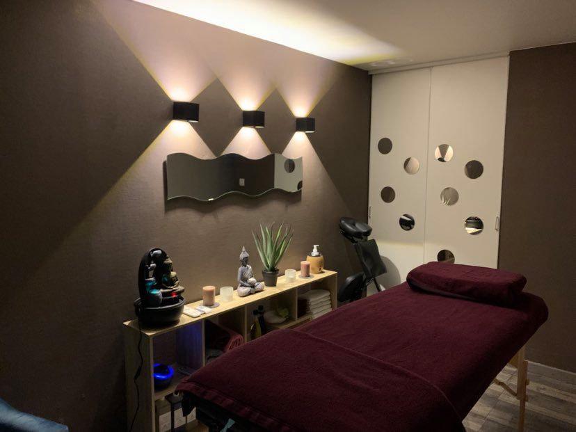 Massage personnalisé 30 min