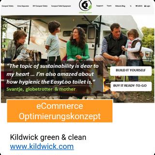 Kildwick GmbH