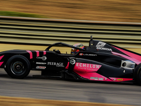 Branded Content Racing Packages for Social Media