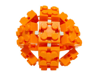 Flexo is a lot like LEGO, but...