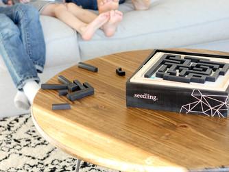 Seedlings: cool VR-game
