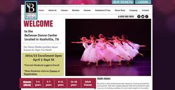 Bellevue Dance Center   Studio and Dance Classes.png