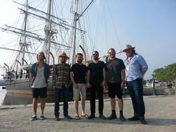 At Mystic Seaport