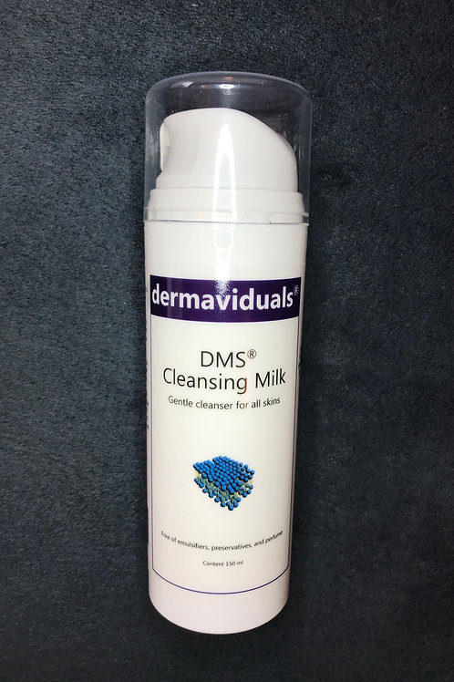 DMS Cleansing Milk