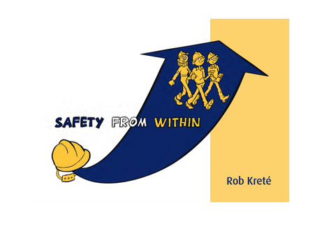 Preview book 'Safety from Within'