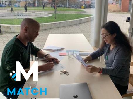 NewBees at Work: Laagdrempelig Nederlands leren bij de kinderen op De Faam